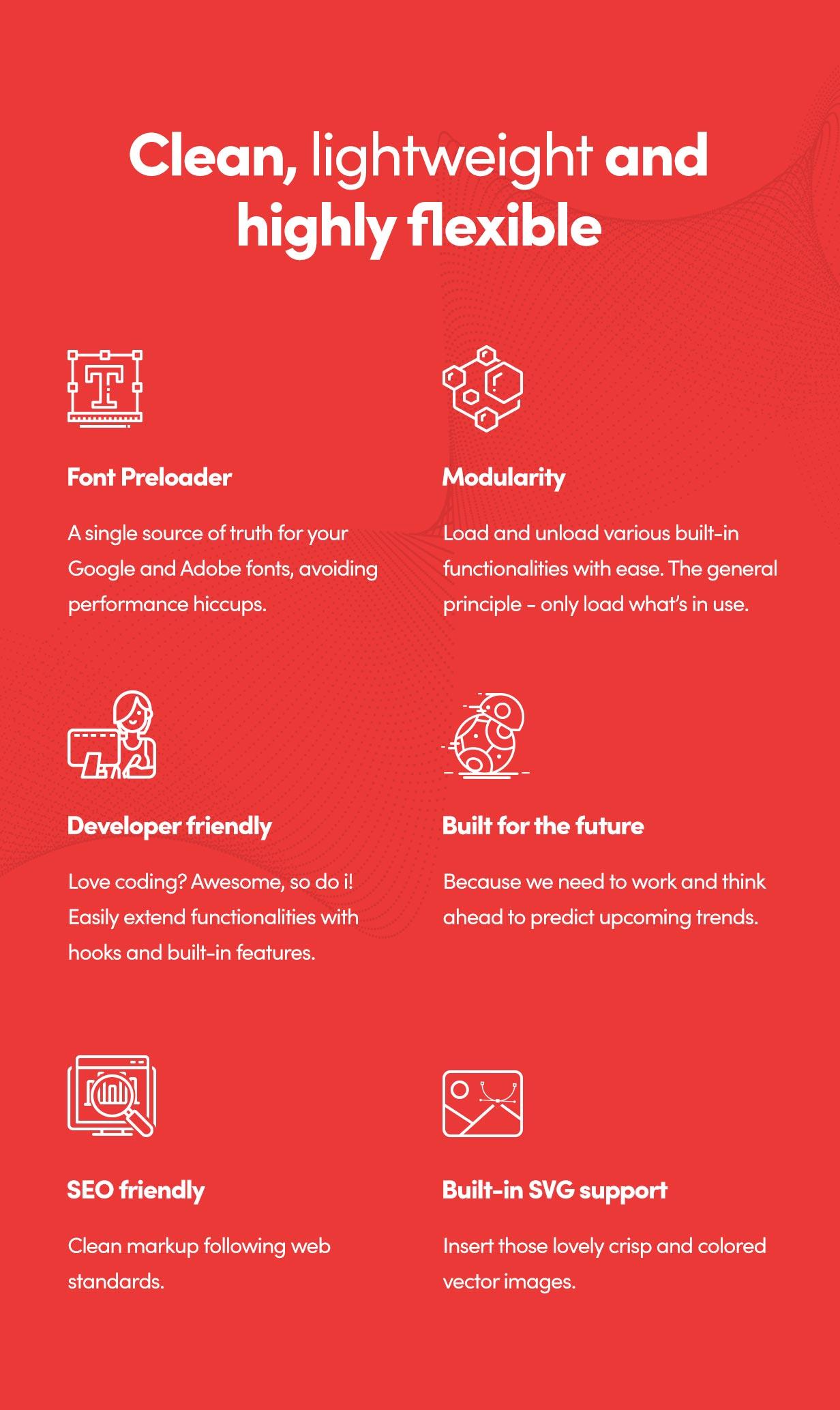 Rey - Multi-purpose & WooCommerce Theme - 15