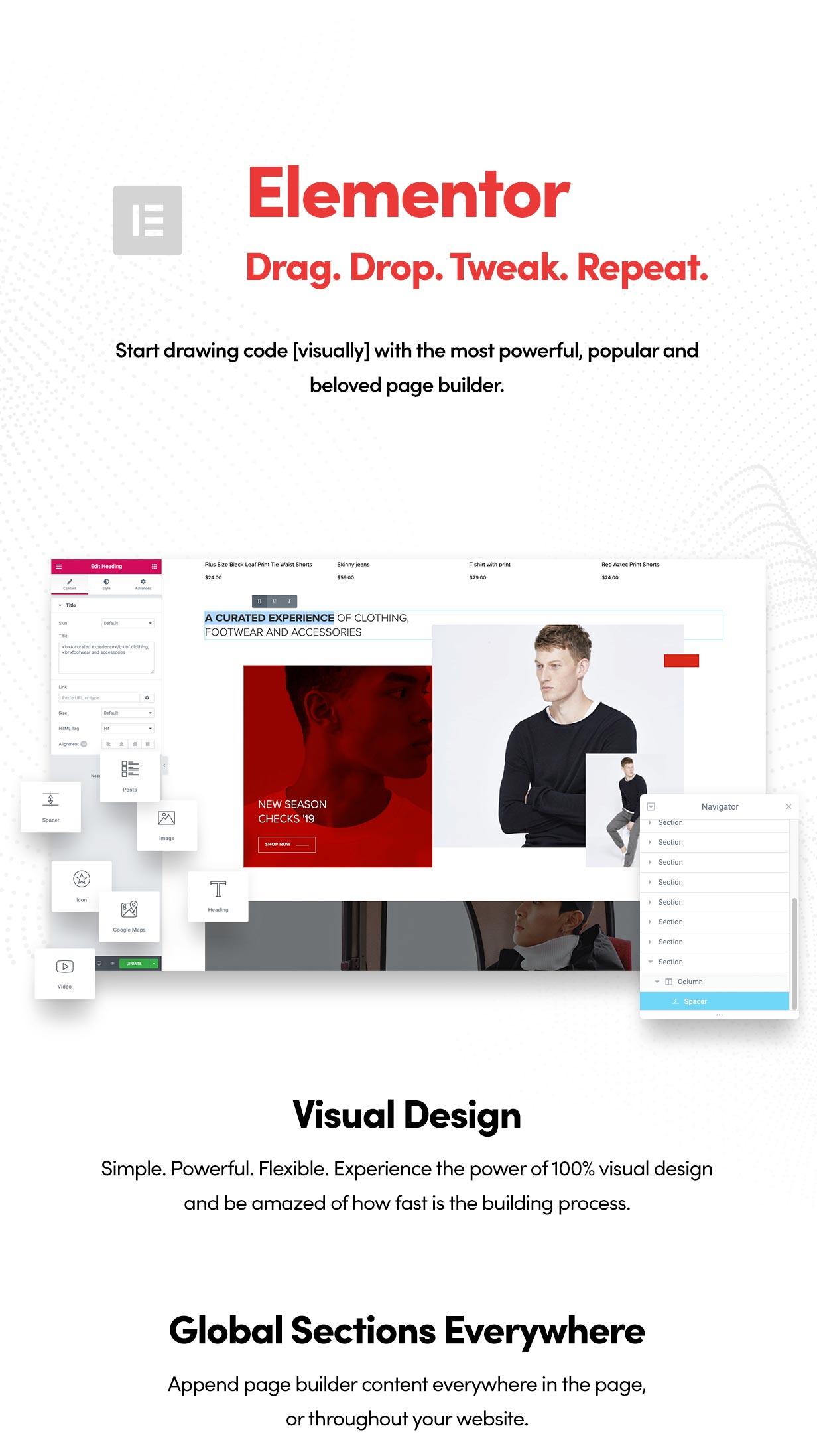 Rey - Multi-purpose & WooCommerce Theme - 6