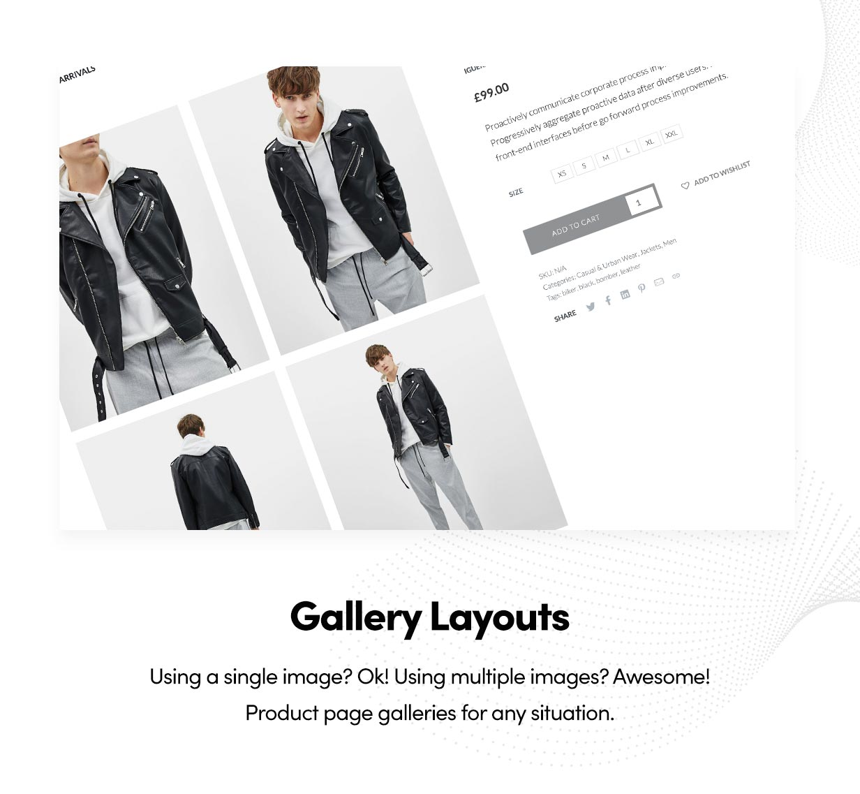 Rey - Multi-purpose & WooCommerce Theme - 11